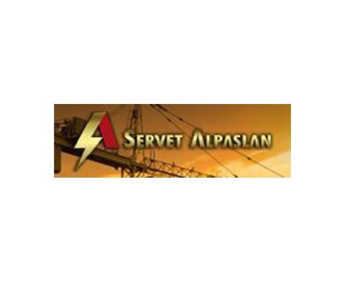 Servet Alparslan A.Ş.