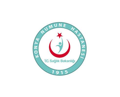 Konya 500 Yataklı Numune Hastanesi Otopark Epoksi Zemin Kaplaması