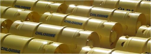 klorin tanklarında Polyurea su yalıtımı
