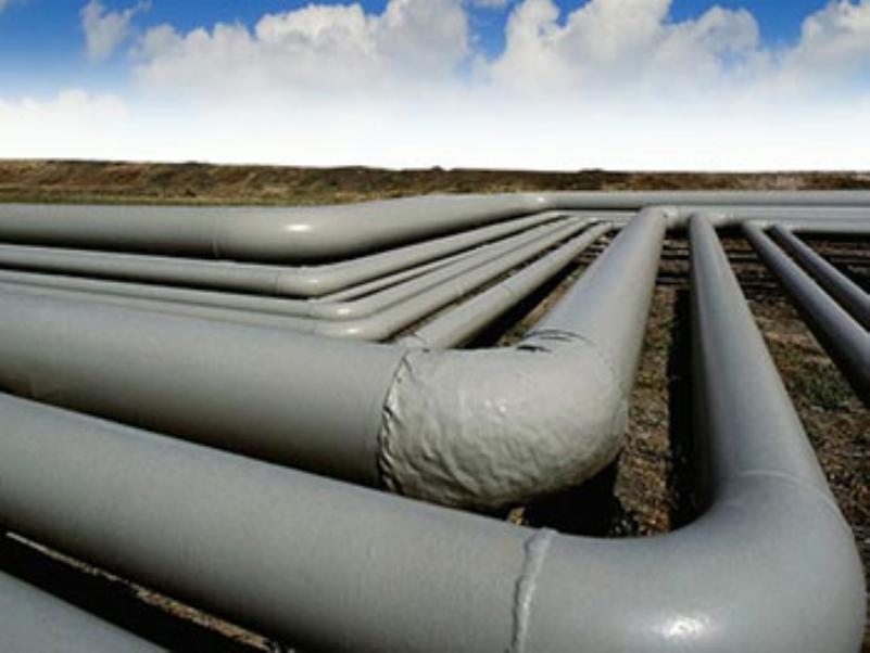 Çelik ve metal yüzeylerin korozyona karşı korunmasında Polyurea su yalıtımı